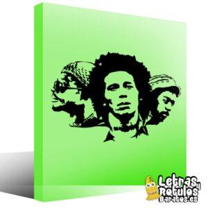 The Wailers: Bob Marley