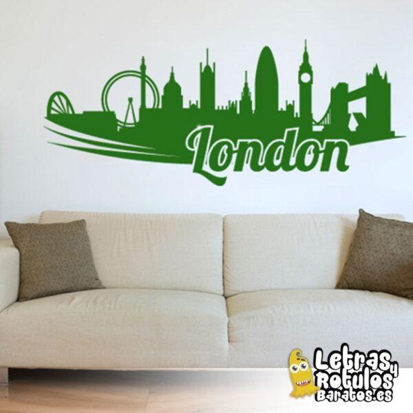 Skyline London v2