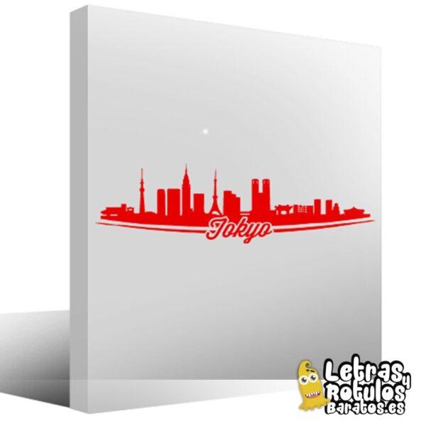 Skyline Tokyo