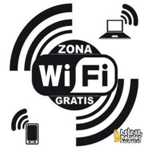 Mosaico Zona Wifi