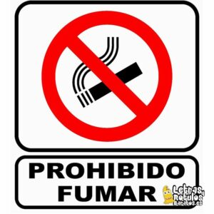 No Fumar v2