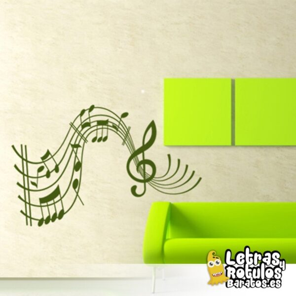 Ritmos musicales