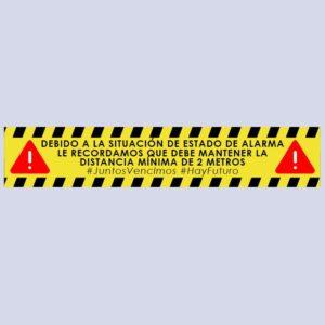 Advertencia Especial COVID19