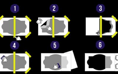 Tutorial – Colocar correctamente el vinilo.