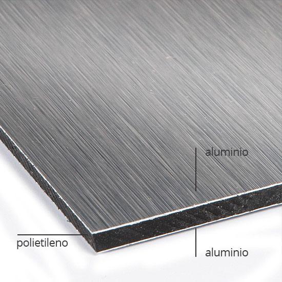 letras-rotulos-baratos-dibond-aluminio-cepillado-impreso-